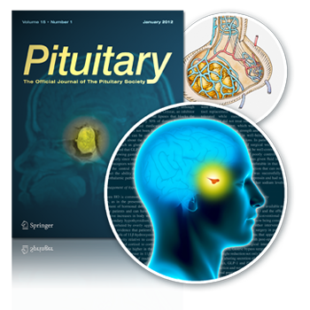 The Pituitary Journal | The Pituitary Society's International